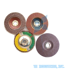 Resinoid Offset Grinding Wheels