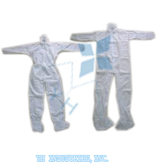 Disposable Boilersuits