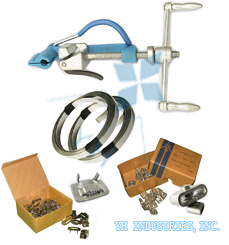 Banding Clamps & Tools