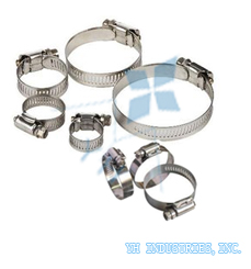 Hose Bands / Pipe Clamps